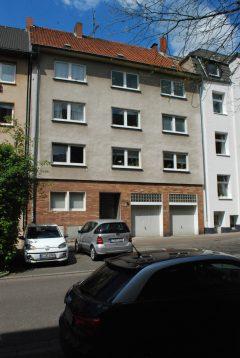 Rüttenscheid / Nähe Rellinghauser Straße / Witteringstraße / Erdgeschoss Apartement