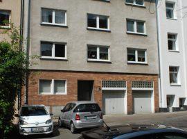 Rüttenscheid / Nähe Rellinghauser Straße / 1 Raum mit Schlafnische, Kochküche, Diele, Bad,