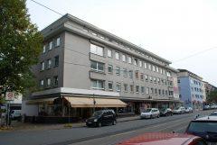 Stadtnahe 2 Zimmerwohnung mit Balkon