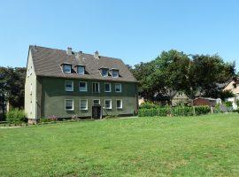 Schöne Wohnsiedlung Nähe Zoom Erlebnispark. 3,5 Raum Wohnung.