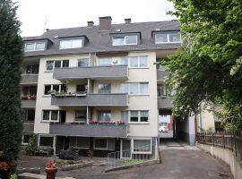 Appartement mit Balkon! Wohnung liegt zur ruhigen Hofseite!
