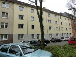 Erdgeschosswohnung in Essen-Rüttenscheid!