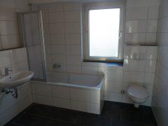 2,5 Raum Wohnung mit Wohnküche und Balkon in Essen Altendorf.
