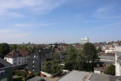 Rüttenscheid, Martinstraße/Rüttenscheider Straße, Penthouse , Erstbezug nach Renovierung