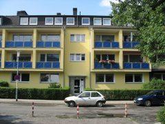 2021 renoviert, neues Bad, bezugsfertig, Nähe Klinikum, Holsterhausen