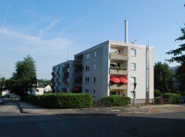 Erstbezug nach Komplettrenovierung, schöne Wohnung in Velbert-Birth