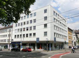 3-Zimmer-Wohnung Nähe Mülheimer-Innenstadt!