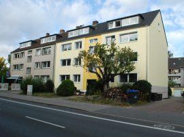 Moderne, gut geschnittene 3-Raum-Wohnung mit Balkon