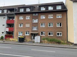 !! Mit WBS-Schein !! 2-Raum-Wohnung mit Balkon in Essen-Bochold