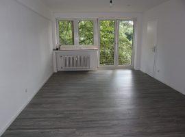 Modernisiertes und renoviertes Appartement Mülheim-Stadtmitte!