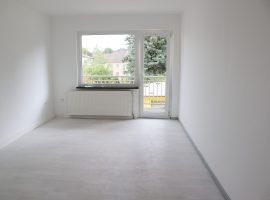 1-Raum-Appartement mit Balkon!