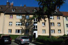 Holsterhausen / Klinikum / Landgericht / 3 Zimmerwohnung / Wohnküche / Balkon
